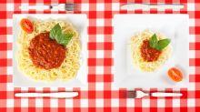 Des nutritionnistes viennent de proposer un nouveau guide des portions afin de lutter contre l'obésité