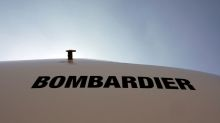 CORRECTED: Bombardier sues Mitsubishi jet program over trade secrets