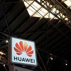 China denounces U.S. 'rumors' about Huawei ties to Beijing