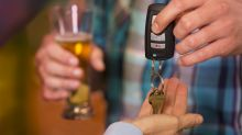 Designated drivers can get free soft drinks this Christmas