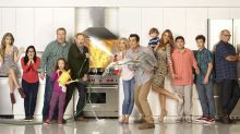 Cast react as 'Modern Family' confirmed to end after season 11