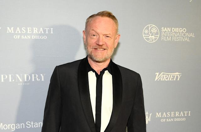 Apple TV+ adaptation of 'Foundation' will star Jared Harris and Lee Pace