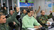 U.S. threatens new sanctions on Venezuela if aid convoys blocked - official