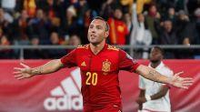 Qatari club Al-Saad signs Spanish playmaker Santi Cazorla
