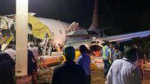 Two crashes, similar reasons: Kerala's mishap reminds of Mangaluru accident