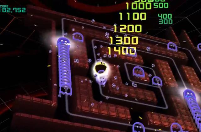 'Pac-Man Championship Edition 2' looks chaotic, wonderful