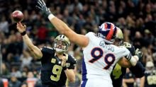 Von Miller hoping to cause chaos for the Saints in Week 12