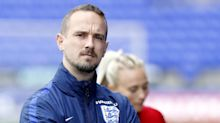 Mark Sampson sacked as England women's team manager