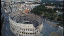 Open Fiber firma l'accordo con Acea, la fibra a Roma in 5 anni