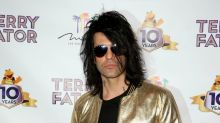 Criss Angel says his 5-year-old son's cancer has returned