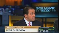 5c and 5s 'good news for Apple': Analyst