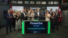 PowerOre Inc. Opens the Market