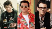 Role Recall: Christian Slater on channeling Jack Nicholson for 'Heathers' and replacing River Phoenix on 'Interview With a Vampire'