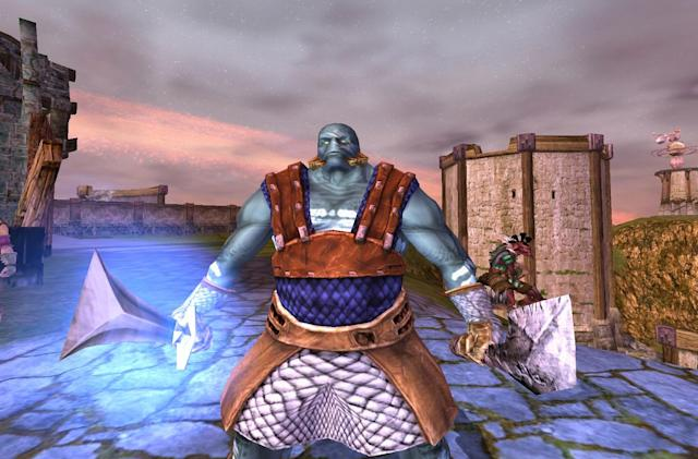 Online RPG 'Asheron's Call' to shut down after 17 years