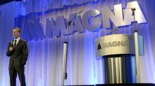 Industry must rein in spend on electric, self-driving cars: Magna CEO