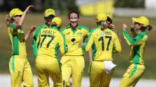 Aussies break ODI streak world record