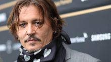 Johnny Depp departs 'Fantastic Beasts' after 'wife beater' ruling