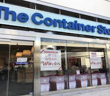 The Container Store (TCS) Surges: Stock Moves 8.8% Higher