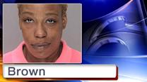Mother charged with assaulting student, 11, at elementary school in Philadelphia