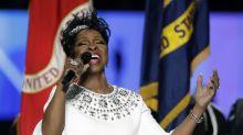 Gladys Knight Kicks Off Super Bowl 2019 With Stirring National Anthem Performance