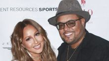Adrienne Bailon Engaged to Israel Houghton – See Her Huge Diamond Ring!