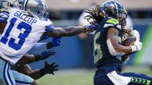Seahawks down to No. 5 in Touchdown Wire's NFL power rankings