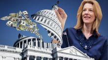 Stephanie Kelton Has The Biggest Idea In Washington
