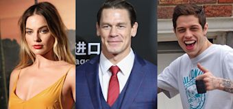Star-studded 'The Suicide Squad' cast revealed