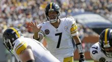 Week 4 Fantasy Busts: Big Ben disappoints against refueled Ravens