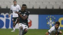 Com cinco empates em sete jogos, Botafogo busca a regularidade no Campeonato Brasileiro