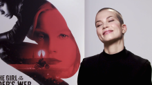 Sylvia Hoeks on 'The Girl In The Spider's Web's most dangerous latex scene