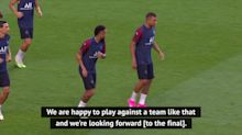 Mbappe and PSG targeting Bayern 'flaws' in Champions League final