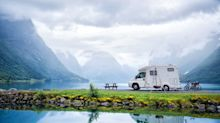 Why Shares of Camping World Holdings Are Up Today