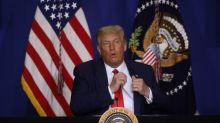 Trump overtakes Biden as favorite to win in November: Betfair Exchange