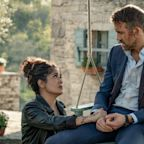 Let The Mood Swing Begin: 'Hitman's Wife's Bodyguard', A Comedy, Is Reaching For The Top