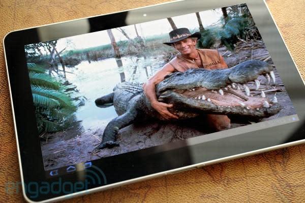 La justicia australiana deniega la petición de Apple; Samsung podrá vender sus tablets
