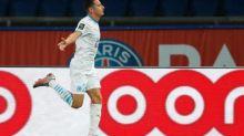 Foot - L1 - OM - PSG - OM: Florian Thauvin, la renaissance
