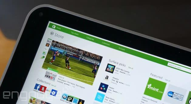 Microsoft explains how it's getting rid of fake Windows Store apps