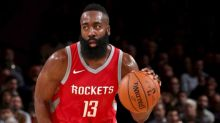 James Harden put up an absurd 56 points against the Jazz