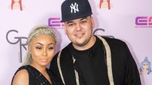 Blac Chyna's Not Seeking Sole Custody From Rob Kardashian: 'I Would Never Try to Take Dream From Her Dad'
