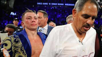 Gennady Golovkin set to fight undefeated Steve Rolls in June