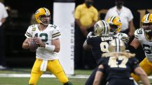 Packers' offense sizzling, defense remains work in progress
