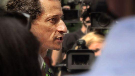 New documentary provides an emotional look into Anthony Weiner and Huma Abedin's scandal 'nightmare'