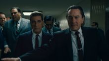 'The Irishman': The best way to watch the three and half hour gangster epic in bitesize chunks