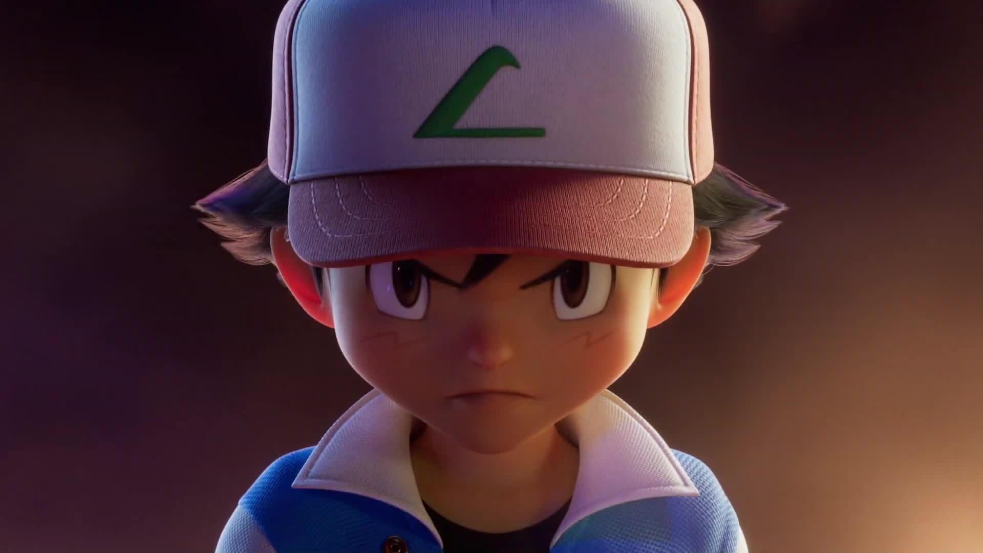 pokemon the first movie mewtwo strikes back