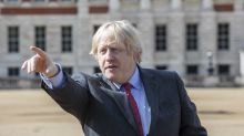 Five times Boris Johnson has been forced to make embarrassing U-turns in just four weeks