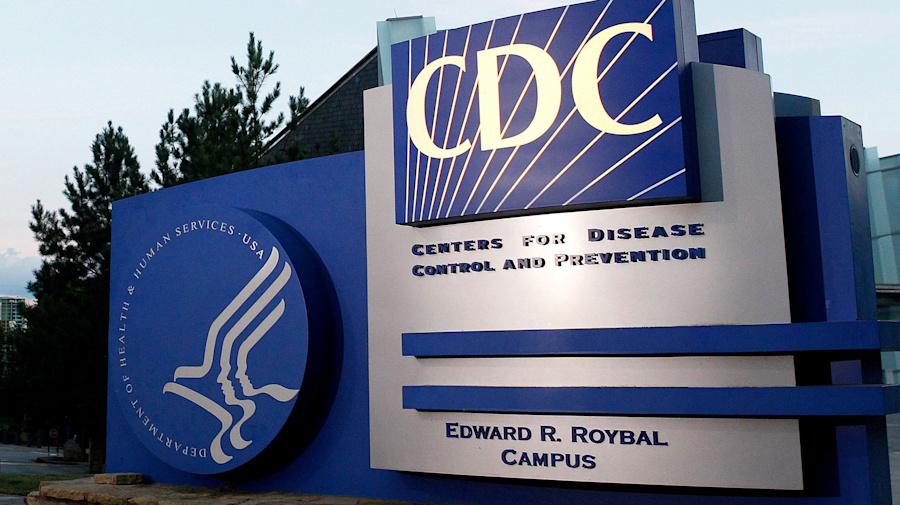 CDC confirms mysterious illness as rare, polio-like