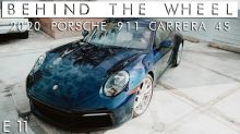 What we like about the Porsche 911 Carrera 4S | Behind the Wheel S02 // E11