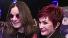Sharon Osbourne: Ozzy me fue infiel con seis mujeres