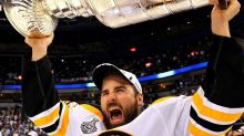 Ex-Bruins defenseman Johnny Boychuk announces retirement due to eye injury